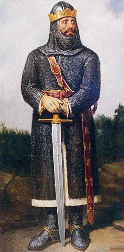 Alfonso VII de León el Emperador rey de Castilla
