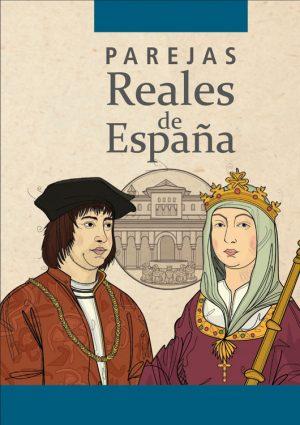 Parejas Reales de España