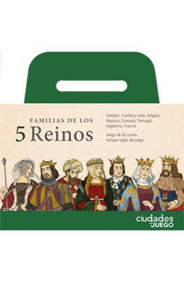 3 BARAJAS DIDÁCTICAS HISTORIA DE ESPAÑA