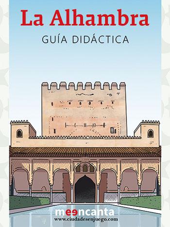 Guía Didáctica Alhambra