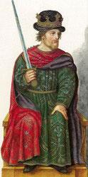 García I Rey de Galicia